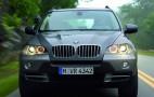 2007 BMW X5 preview