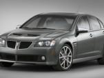 Updated: 2008 Pontiac G8 sedan