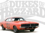 Updated: 'Dukes of Hazzard' replica reaches nearly $10 million on eBay