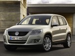 Updated: Volkswagen Tiguan official details