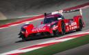 Upgraded 2015 Nissan GT-R LM NISMO LMP1 race car