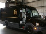UPS' latest prototype. Image: UPS