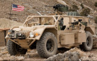 Meet the US Army's new Ground Mobility Vehicle