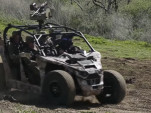 US Marines test Nikola UTV