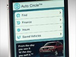USAA iPhone app