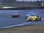V8 Supercars Test Day Sydney Motorsports Park