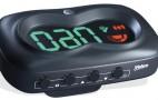 Valeo releases windscreen-projected speedometer