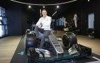 Bottas confirmed for Mercedes AMG F1 team, Massa to stay on at Williams