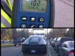 Vancouver Police Department shames speeder on Twitter