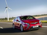 Opel Ampera (Euro Chevy Volt) Axed Over Slow Sales?
