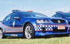 Pontiac G8 may live on as police squad car
