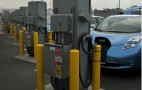 U.S. Air Force Unveils Fleet of 42 Electric Vehicles, Nissan Leafs Included, For V2G Tests