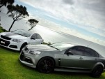 VF Holden Commodore SS-V and HSV Gen-F fitted with Walkinshaw Performance supercharger upgrade