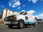 Best Western To Use 1,000 Via Range-Extended Electric Vans As Hotel Shuttles