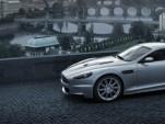Video: Aston Martin DBS takes to the track