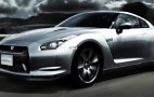 Video: Behind the wheel of Nissan's R35 GT-R