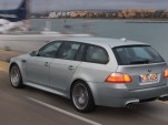 Video: BMW M5 Touring review, Swedish style