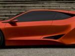 Video: BMW's head designer details the M1 concept