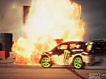 Video: Dirt 3 Trailer Explodes Gymkhana Style