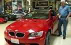 Video: Jay Leno's Garage Tests The 2011 BMW M3