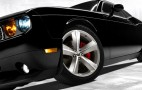 Video: Leno picks up his 2008 Dodge Challenger SRT8