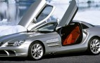 Jay Leno on living with the Mercedes-Benz SLR McLaren