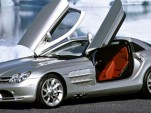 Video: Living with the Mercedes-Benz McLaren SLR