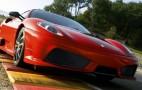 Video: Michael Schumacher & the Ferrari F430 Scuderia