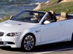 Video: Official BMW M3 Convertible