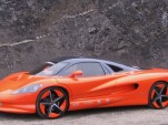 America's Bright Orange Supercar One-Off: Will It Ever Reach Production?