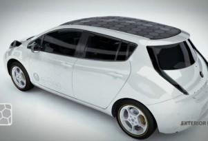 Visteon Fills Nissan Leaf With 2020 Tech: Meet The e-Bee