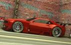 VizualTech Design Drops ALMS-Style Chevrolet Camaro