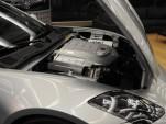 VL Automotive Destino with Bob Lutz at 2013 Detroit Auto Show