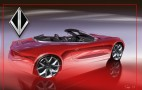VL Destino Convertible Set For 2014 Detroit Auto Show Debut