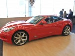 VL Buying Leftover New Fisker Karmas To Yank Out Electric Parts
