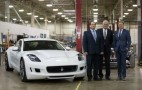 VL Automotive rebranded VLF as Henrik Fisker joins ranks