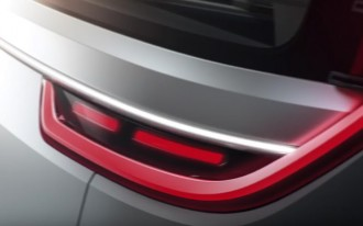 New Ford Patent, Sonata Vs. Optima, VW CES Concept: What's New @ The Car Connection