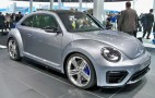 Volkswagen Beetle R Likely To See Production: Report