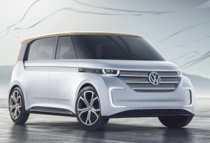 Report: VW looking to build battery plant, electric car platform for larger cars