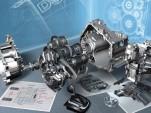 Volkswagen DSG dual-clutch transmission