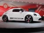 Volkswagen e-Bugster Concept electric car, 2012 Detroit Auto Show
