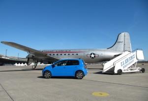 Volkswagen e-Up: Driving VW's Smallest Electric Car (Forbidden Fruit)