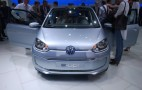 Volkswagen e-Up Electric Minicar: Forbidden Fruit For Europe Only