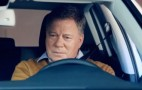 Captain Kirk, Mr. Spock Discuss VW Electric Cars In New Ad (In German)