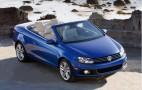 2010 Los Angeles Auto Show: 2012 Volkswagen Eos