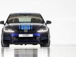 Volkswagen Golf GTI First Decade concept, 2017 Wörthersee Tour