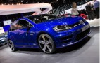 2015 Volkswagen Golf R Priced From $37,415