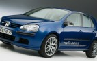 Volkswagen Golf 'Twin Drive' plug-in hybrid