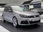 Special Edition Volkswagen Golf R Hatchbacks