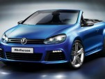 Volkswagen To Bring Golf R To United States